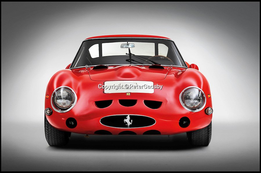 BNPS.co.uk (01202 558833)<br /> Pic: Bonhams/BNPS<br /> <br /> Most expensive car in the world...<br /> <br /> A 52-year-old Ferrari sports car has become the world's most expensive motor after it was snapped up for a record 22 million pounds.<br /> <br /> Experts described the immaculate 1962 Ferrari 250 GTO Berlinetta as one of the most iconic and desirable cars ever made.<br /> <br /> The plush car is one of just 39 produced by the famous racing stable, only 28 of which have survived.<br /> <br /> It smashed the previous 17 million pounds record set last year by the sale of 1954 Mercedes-Benz W196 R F1 Racer, selling for 38,115,000 dollars - the equivalent to 22,843,633 pounds.