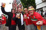 160616 England v Wales Euro 2016