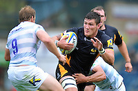 London Wasps v London Irish : 24.08.13