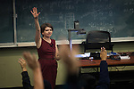 Colleges Reinvent Teaching