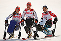 PyeongChang 2018 Paralympics: Alpine Skiing: Women's Super Combined Sitting
