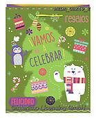 Dreams, CHRISTMAS SYMBOLS, WEIHNACHTEN SYMBOLE, NAVIDAD SÍMBOLOS, paintings+++++,MEDAGBX49/2,#XX#