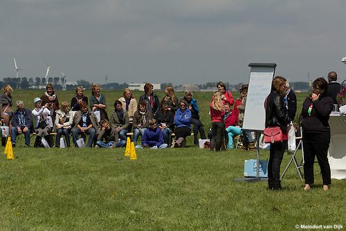 Dagje Stralen : 10 juni 2012 te Weidum, Weidumerhout. Vandaag straal je eenvoudig zelf!