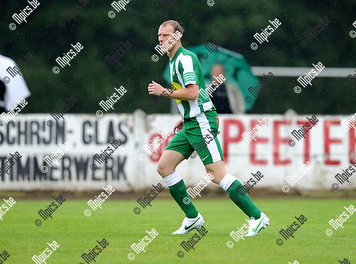 2012-07-15 / Voetbal / seizoen 2012-2013 / Racing Mechelen / Kenny Laevaert..Foto: Mpics.be