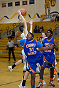 2010-2011 Rainier Beach High School