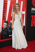LOS ANGELES, CA - JUNE 7: Annabelle Wallis at the World premiere of Tag at the Regency Village Theatre in Los Angeles, California on June 7, 2018. Credit: Faye Sadou/MediaPunch<br /> CAP/MPIFM<br /> &copy;MPIFM/Capital Pictures