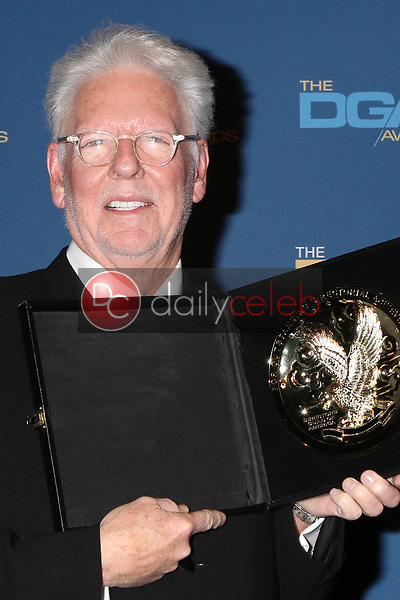 Louis J Horvitz<br /> at the 71st Annual Directors Guild Of America Awards Press Room, Dolby Ballroom, Hollywood, CA 02-02-19<br /> David Edwards/DailyCeleb.com 818-249-4998
