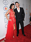 Robin Thicke and Paula Patton attends Pre-GRAMMY Gala & Salute to Industry Icons with Clive Davis Honoring Lucian Grainge held at The Beverly Hilton Hotel in Beverly Hills, California on January 25,2014                                                                               © 2014 Hollywood Press Agency