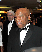 Washington, D.C. - May 9, 2009 -- United States Representative John Lewis (Democrat of Georgia) attends one of the parties prior to the White House Correspondents Dinner in Washington, D.C. on Saturday, May 9, 2009..Credit: Ron Sachs / CNP.(RESTRICTION: NO New York or New Jersey Newspapers or newspapers within a 75 mile radius of New York City)