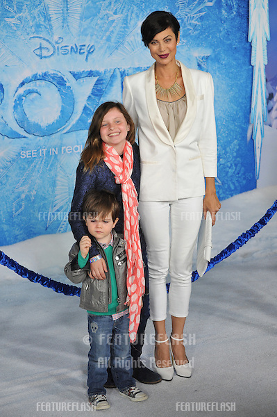 Frozen US Premiere | Featureflash Photo Agency