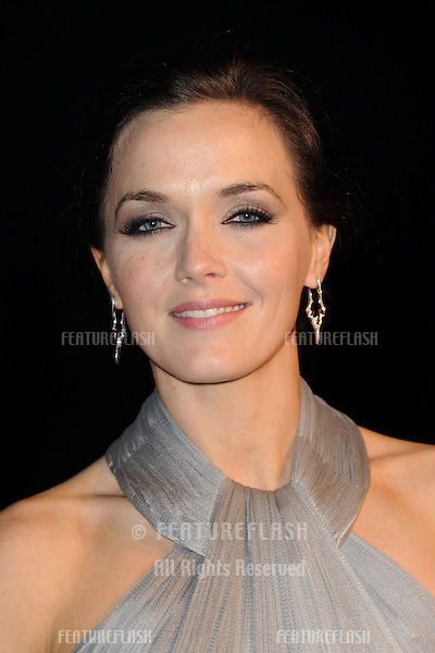 """Victoria Pendelton arriving for the """"Skyfall"""" world premiere after party at the Tate Modern, London. 23/10/2012 Picture by: Steve Vas / Featureflash"""