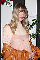 30 November 2017 - West Hollywood, California - Jaime King. LAND of distraction Launch Event. Photo Credit: F. Sadou/AdMedia