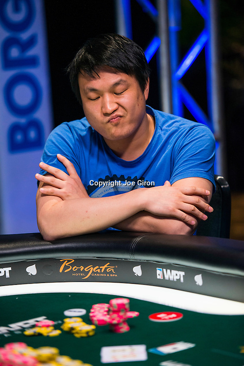 WPT Borgata Winter Poker Open Season 14