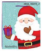 Dreams, CHRISTMAS SANTA, SNOWMAN, WEIHNACHTSMÄNNER, SCHNEEMÄNNER, PAPÁ NOEL, MUÑECOS DE NIEVE, paintings+++++,MEDAGBX50/3,#X#