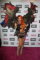 "LOS ANGELES, CA - MAY 13: Kahanna Montrese, at ""RuPaul's Drag Race"" Season 11 Finale Taping at The Orpheum Theatre in Los Angeles, California on May 13, 2019. <br /> CAP/MPIFM<br /> ©MPIFM/Capital Pictures"