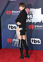 11 March 2018 - Inglewood, California - Jackie Cruz. 2018 iHeart Radio Awards held at The Forum. <br /> CAP/ADM/BT<br /> &copy;BT/ADM/Capital Pictures