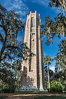 Bok Tower Gardens, Lake Wales, Florida, USA