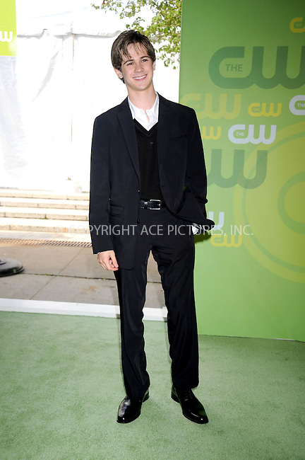 WWW.ACEPIXS.COM . . . . .....May 13, 2008. New York City.....Actor Connor Paolo attends the CW Network Upfronts at Lincoln Center...  ....Please byline: Kristin Callahan - ACEPIXS.COM..... *** ***..Ace Pictures, Inc:  ..Philip Vaughan (646) 769 0430..e-mail: info@acepixs.com..web: http://www.acepixs.com