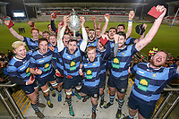 020119 - MMW Ulster Junior Cup Final