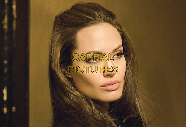 ANGELINA JOLIE .in Wanted.*Filmstill - Editorial Use Only*.CAP/FB.Supplied by Capital Pictures.