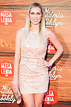 "Kira Miro attends to the premiere of the spanish film ""Mi Panaderia en Brooklyn"" at Cines Capitol in Madrid. June 30 2016. (ALTERPHOTOS/Borja B.Hojas)"