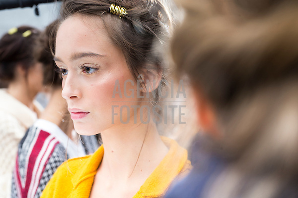 Alberta Ferretti<br /> <br /> Milao-  Verao 2016