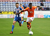 2017-08-08 Wigan Athletic v Blackpool CC1