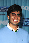 Anoop Desai at the American Idol Top 12 Party at AREA on March 5, 2009 in Los Angeles, California...Photo by Chris Walter/Photofeatures.