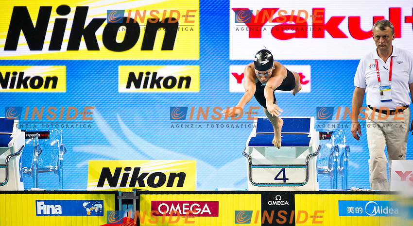 CORSINI Miriam MOZ..Women's 50m Breaststroke..FINA World Short Course Swimming Championships.Istanbul Turkey 12 - 16 Dec. 2012.Day 01.Photo G.Scala/Deepbluemedia/Inside