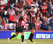 2018 EPL Premier League Football Bournemouth v Cardiff City Aug 11th