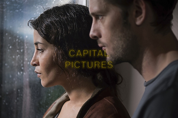 Leila Bekhti, Nicolas Duvauchelle<br /> in Maintenant ou jamais (2014) <br /> *Filmstill - Editorial Use Only*<br /> CAP/NFS<br /> Image supplied by Capital Pictures