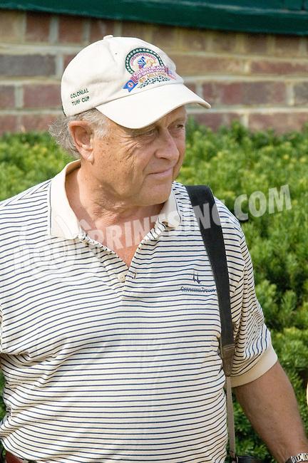 Jonathan E. Sheppard at Delaware Park on 7/5/12