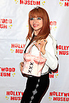 LOS ANGELES - MAY 27: Judy Tenuta at the Marilyn Monroe Missing Moments preview at the Hollywood Museum on May 27, 2015 in Los Angeles, California