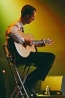 Jean-Marie  LEBORGNE guitare acoustique
