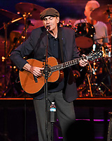 SUNRISE FL - MAY 11: James Taylor performs at The BB&amp;T Center on May 11, 2018 in Sunrise, Florida. <br /> CAP/MPI04<br /> &copy;MPI04/Capital Pictures