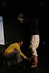 World Records being set at URDB - LIVE! At Sketchfest NYC, 2011. UCB Theatre.