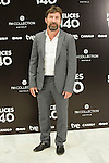 "Antonio de la Torre attend the Presentation of ""Happy 140"" (Felices 140) Movie at Eurobuilding Hotel, Madrid,  Spain. April 07, 2015.(ALTERPHOTOS/)Carlos Dafonte)"