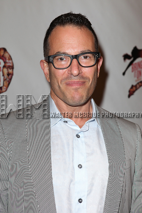 Michael Mayer.attending the Broadway Opening Night Performance of 'Bring it On The Musical' at the St. James Theatre in New York City on 8/1/2012 © Walter McBride / WM Photography