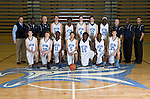 11-23-14, Skyline High School JV boy's basketball team