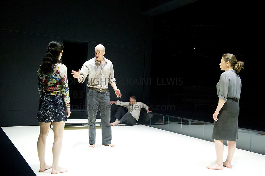 A View From The Bridge By Arthur Miller Directed Ivo Van Hove With