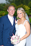 Laura Fitzgerald, Killaloe, Clare daughter of Edward and Margaret, and Ian Cronin, Manor, Tralee daughter of Peter and Eileen, who were married in St Mary's cathedral Killarney on Friday, Fr Padraig Walsh officiated at the ceremony, best man was Mike Cronin, groomsmen were Leah Lally, and Katie Monaghan, pageboys were Tadhg Fitzgerald and Calvin Conway, flowergirls were Aoibhinn Cronin and Sophie Daly, the reception was held in the Killarney Oaks