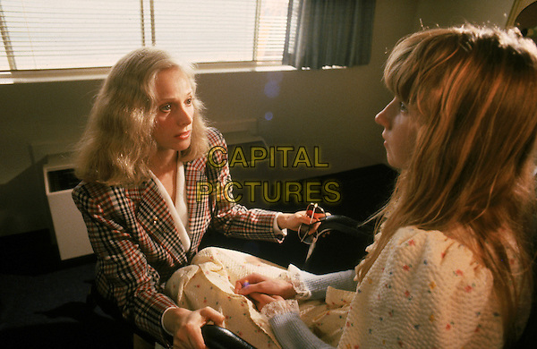 Sondra Locke .in Sudden Impact.*Filmstill - Editorial Use Only*.CAP/NFS.Supplied by Capital Pictures.