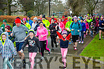 Enjoying the Parkrun on Saturday for  RTE  Operation Transformation