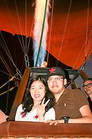 20170317 17 March Hot Air Balloon Cairns