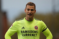Sheffield United's Paul Coutts<br /> <br /> Photographer Rachel Holborn/CameraSport<br /> <br /> The EFL Sky Bet Championship - Nottingham Forest v Sheffield United - Saturday 3rd November 2018 - The City Ground - Nottingham<br /> <br /> World Copyright &copy; 2018 CameraSport. All rights reserved. 43 Linden Ave. Countesthorpe. Leicester. England. LE8 5PG - Tel: +44 (0) 116 277 4147 - admin@camerasport.com - www.camerasport.com