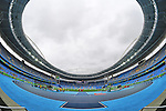Rio Olympic Stadium/General view, <br /> SEPTEMBER 8, 2016 - Athletics : <br /> at Olympic Stadium<br /> during the Rio 2016 Paralympic Games in Rio de Janeiro, Brazil.<br /> (Photo by AFLO SPORT)