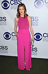 Anna Wood attending CBS TV Studios Summer Soiree held at The London Hotel in Los Angeles, CA. May 19, 2014.