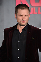 Shea Whigham at the premiere for &quot;Kong: Skull Island&quot; at Dolby Theatre, Los Angeles, USA 08 March  2017<br /> Picture: Paul Smith/Featureflash/SilverHub 0208 004 5359 sales@silverhubmedia.com