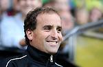 060813 Norwich City v Real Sociedad