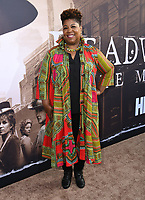 "14 May 2019 - Hollywood, California - Cleo King. HBO's ""Deadwood"" Los Angeles Premiere held at the Arclight Hollywood.   <br /> CAP/ADM/BT<br /> ©BT/ADM/Capital Pictures"